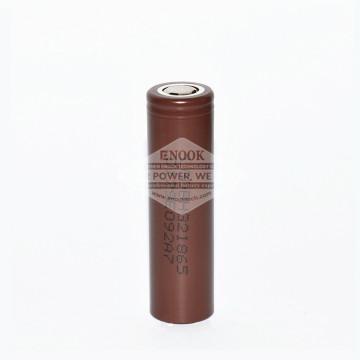 Chocolat de Hg2 18650 batterie E - Cigs