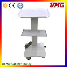 China Dentalprodukte Mobile Cart