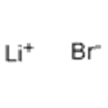 LiBr CAS 7550-35-8
