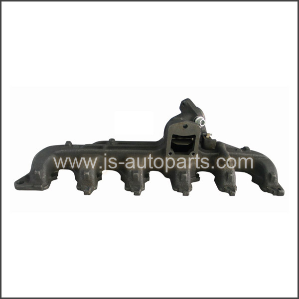 Car Exhaust Manifold for FORD,1981-1986,Truck,E & F SERIES(W&W/O HEAT-RISER),WITH02 SENSOR,6CyL,4.9L