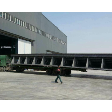 High Quality Industrial Factory for Steel Structure Overpass Bridge customized steel structure overpass bridge supply to Western Sahara Suppliers