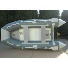 Barco de pesca inflável de barco 320 esporte da China