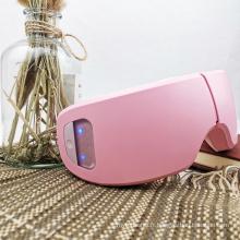 Masseur oculaire portable à la maison