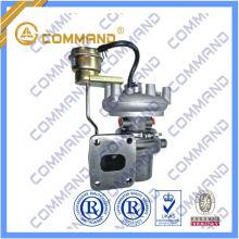 Td05 turbocompresseur mitsubishi 4d34 partie moteur