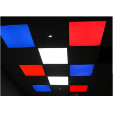 36W Dimmable painel LED RGB