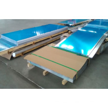 Placa de liga de alumínio 6061 para