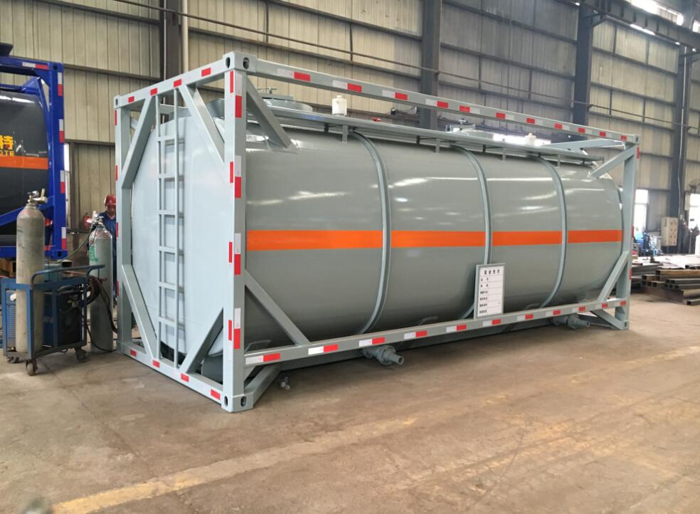 20FT Tank Container49