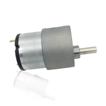 12V DC Spur Gear Motor