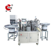 Fully Automatic IV Plastic Spike Needle Assembly Machine
