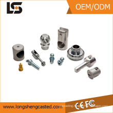 Custom Precision CNC machining medical parts,CNC machining aluminum with anodized parts in