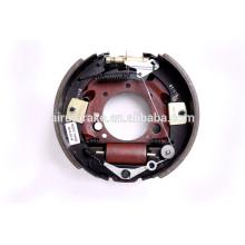 Frein à tambour-Frein à tambour hydraulique de 12,25 pouces avec câble de réglage pour remorque