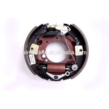 "drum brake-12 .25"" hydraulic drum brake with adjuster cable for trailer"
