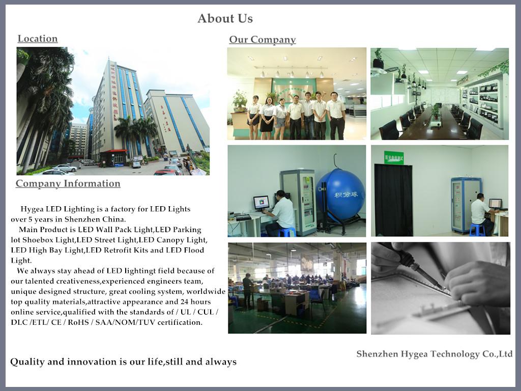 Hygea Company