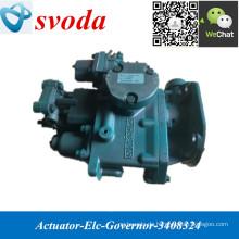 Aktuator Elektrischer Regler 3408324 für Terex Muldenkipper Generator Nt855 K19 K38