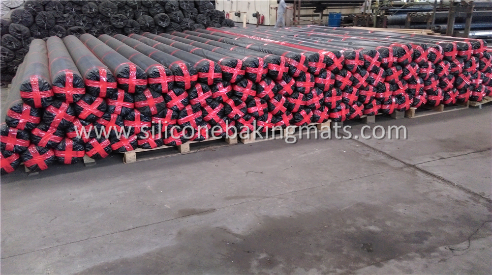 Polyester Fabric Geogrid Mesh