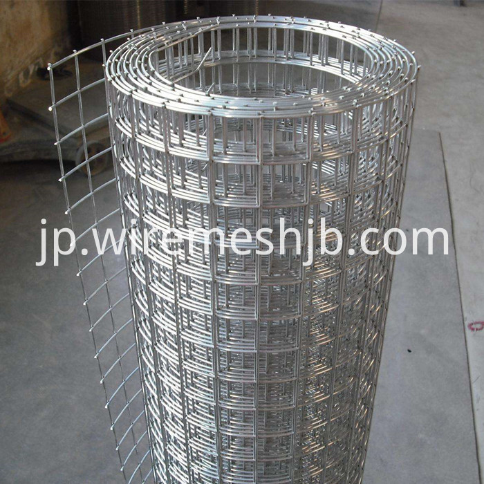 Wire mesh netting