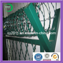 Cheap Razer Barbed Fencing with Good Quality