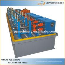 Verzinkte Metallrohr-Schweißmaschine ZY-PW001