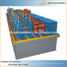 Машина для сварки оцинкованных металлических труб ZY-PW001