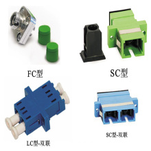 Alibaba High Quality Fiber Optic Connector