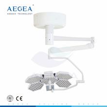 АГ-LT014-5 Бестеневой подсветки операционный светильник фабрики светодиодные лампы экспертизу светильник потолочный для продажи