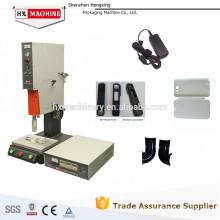 Cargador de pantalla táctil cargador de tarjeta de crédito cargador de teléfono celular / adaptador de plástico soldador HX