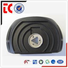Boîtier de caméra cctv en aluminium sur mesure moulage sous pression