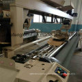 Four Nozzle Double Pump Waterjet Shuttleless Power Weaving Loom