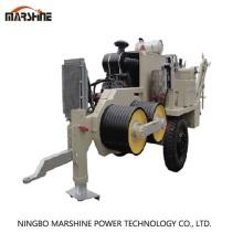 180kN Power Construction Stringing Equipment