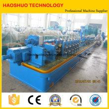 Máquina de tubo soldado para tubos de 1/2 a 2 pulgadas