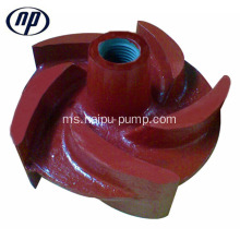 1.5 / 1B-AH Pump Slurry Impeller B1127 A05