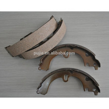 Top Quality Car Brake shoe k2221 k2317 k2321 manufacturer