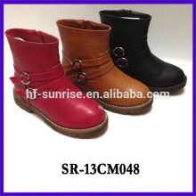 SR-13CM048 2014 flat riding boot juniors winter boots winter boots fashion