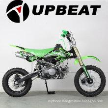Upbeat CE Approved 110cc Pit Bike 125cc Dirt Bike
