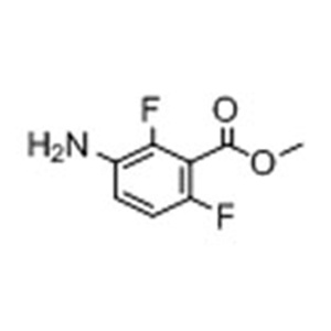 Methyl 3-amino-2,6-difluorobenzoate
