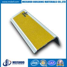 Anti-Slip Strip Nosing para proteção de borda de escada