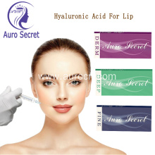 Hyaluronic acid needle dermal  cannula skin rejuvenation