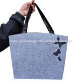 Felt Bags with 3D Decoration, Suitable for Promotional and Gift Packing PurposesNew