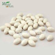 Amino acid soft capsule GMP Product
