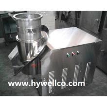 Seasoning Revolving Granulating Machine