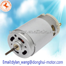 12V DC Motor For Vacuum Cleaner RS-555