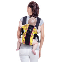 Adjustable Waist Printing Baby Carrier