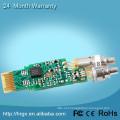 1.25G Single Fiber Module SFP+ 24 Port SFP Switch Router With SFP Port