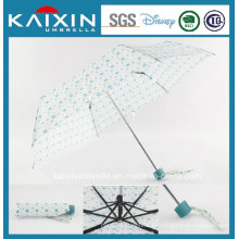 High Quanlity und Billig Falten Regenschirm