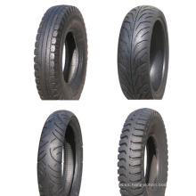 China Neumáticos únicos fuertes de las motocicletas