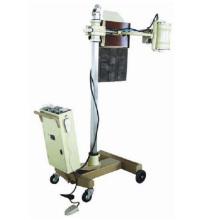 Máquina de rayos x de diagnóstico médico de alta frecuencia
