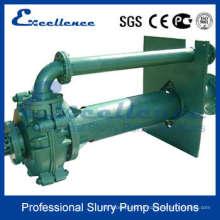 China Vertikale Schlamm-Sumpf-Pumpe für Verkauf (EVHR-4RV)
