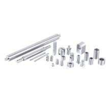 Galvanized Machining Process Engineered Parts