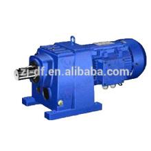 DOFINE R series helical gear reducer gear price variator