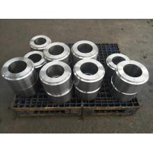 High quality alloy steel forgings